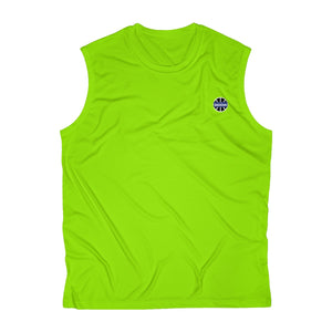 LVU Men's Dri-Fit Tee- Sleeveless