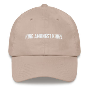 King Amongst Kings Dad hat