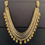 Layered Jumki Necklace - Ishhaara