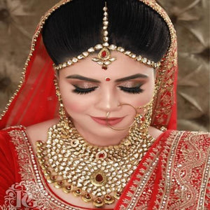 Bridal Necklace - Ishhaara