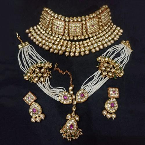 Bridal Set With Headgear