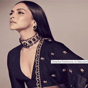 Deepika Padukone Necklace 3