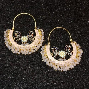 Elegant Bali Earrings