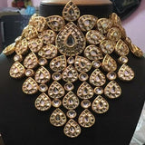 Long Bridal Necklace - Ishhaara