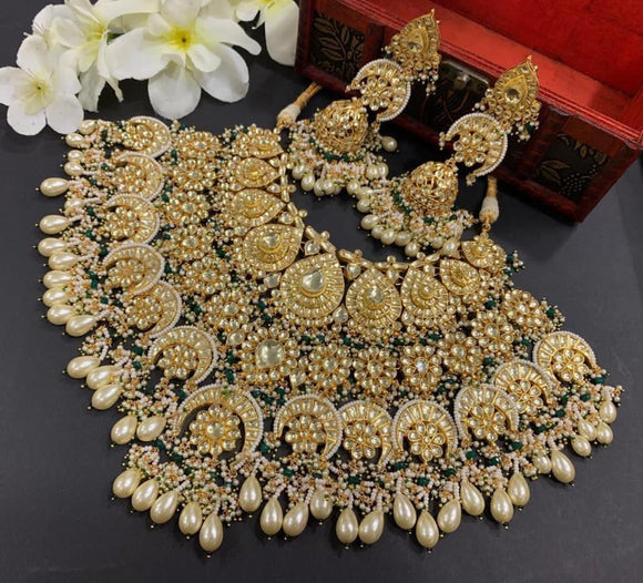 Huge Bridal Set