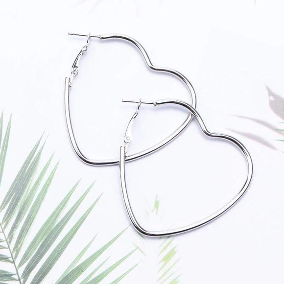 Heart Hoops - Ishhaara