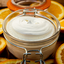 Load image into Gallery viewer, Sweet orange and bergamot body butter