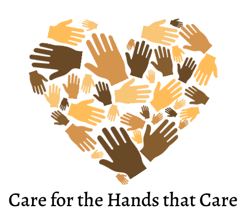 Donation to Care for the Hands that Care