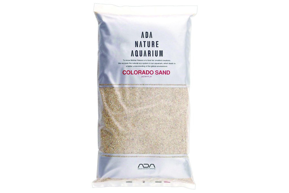 Nisip ADA Colorado Sand 3mm - 2kg