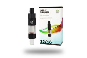NOUL Inline CO2 Atomizer Diffuser System 12/16mm