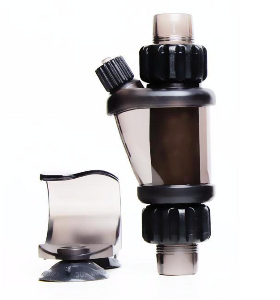 Inline CO2 Atomizer Diffuser System 12/16mm