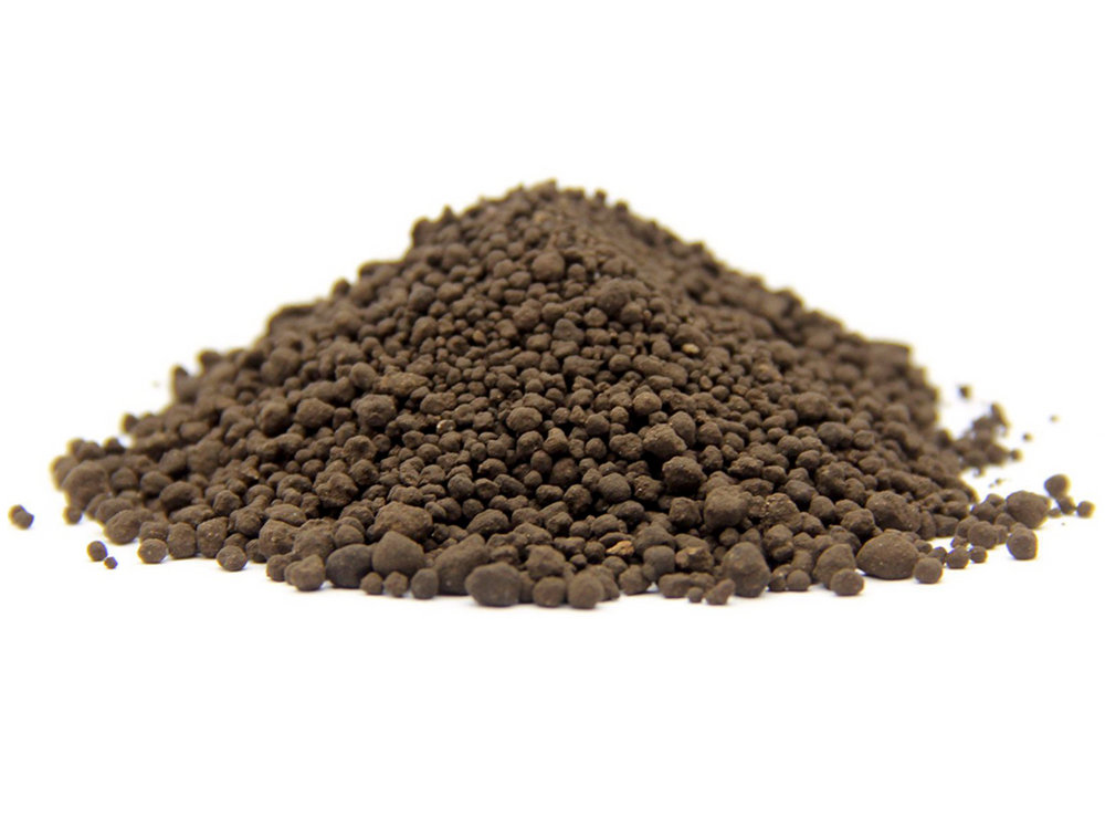 Sol fertil Dennerle Scapers Soil 1-4 mm 8 l