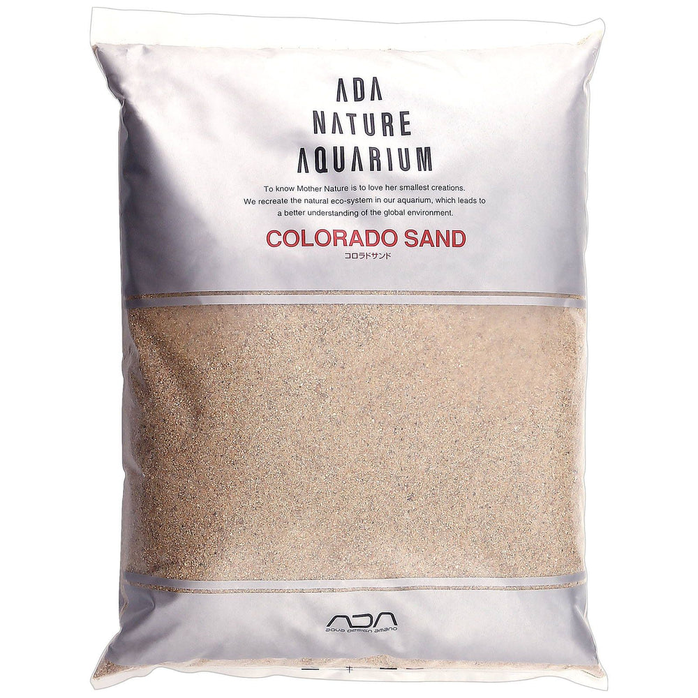Nisip ADA Colorado Sand 3mm - 8kg