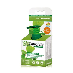 Fertilizant Dennerle V30 Complete - 50ml