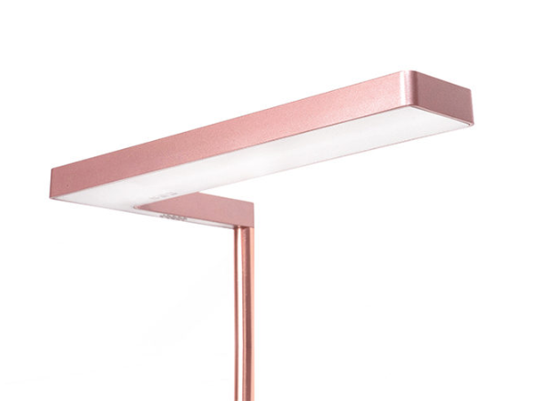 ONF Flat Nano LED light 15W - Rose Gold