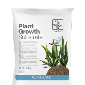 Substrat fertil Tropica Plant Growth Substrate 1 l