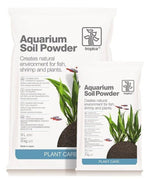 Tropica Aquarium Soil Powder- 3 l