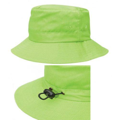 Murray Kids Bucket Hat with Toggle