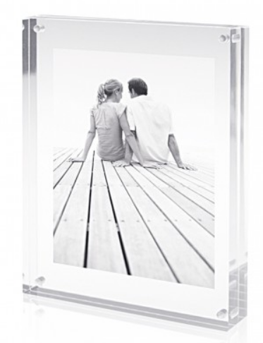 Cambridge Acrylic Photo Frames