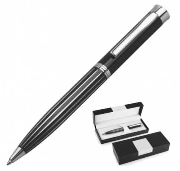 Cambridge Executive Pen Series Stripe