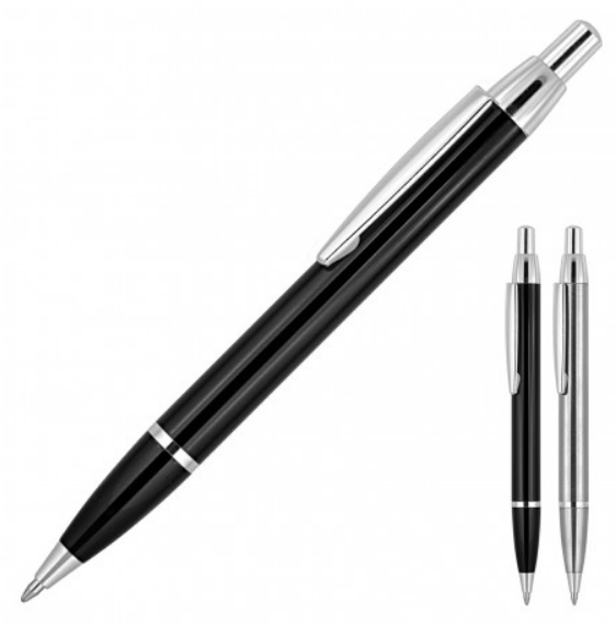 Cambridge Classic Metal Pen