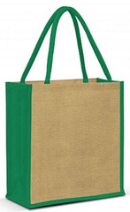 Eden Large Jute Bag