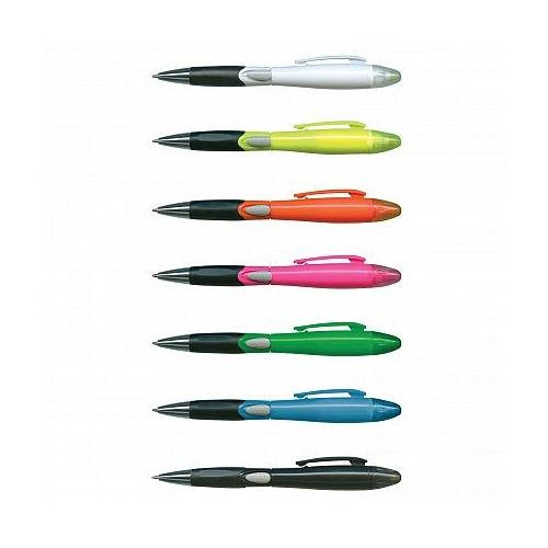Eden 2 in 1 Highlighter Pen