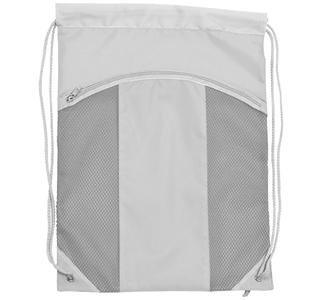Mesh Panel Backsack