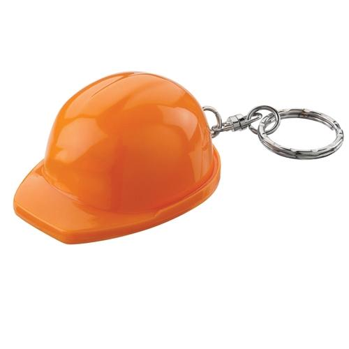 Oxford Keyring Hard Hat Bottle Opener