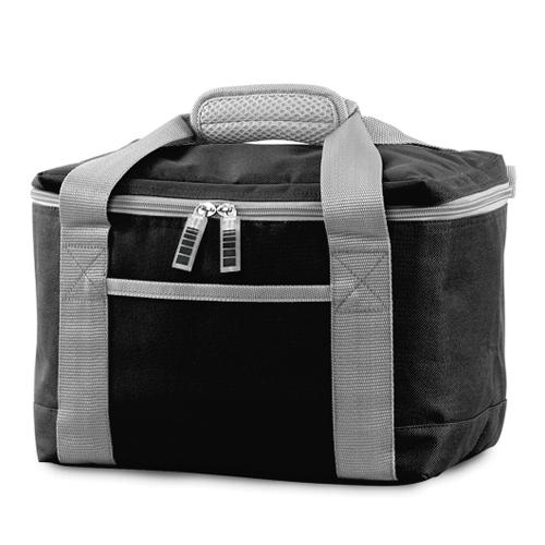 Sage Detail Cooler Bag