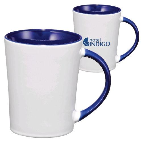 Oxford Ceramic Coffee Cup