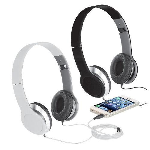 Oxford Deluxe Headphones