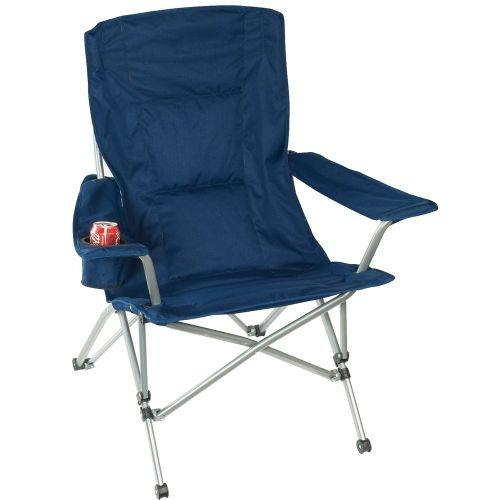 Oxford Folding Camping Chair