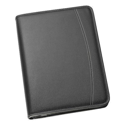 Oxford A4 Inner Stripe Compendium with Removable 3 Ring Binder