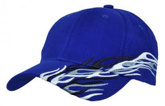 Icon Flame Cap
