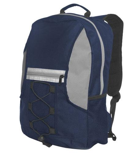 A Sporty Backpack