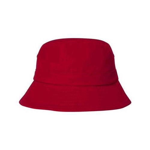 Adjustable Childs Bucket Hat with Toggle