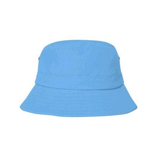 Adjustable Infants Bucket Hat with Toggle
