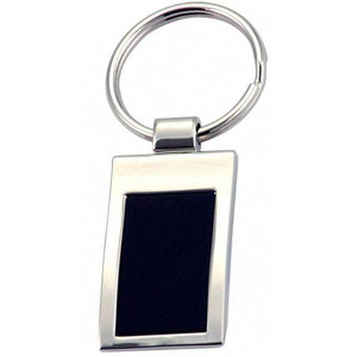 Arc Metal Keyring