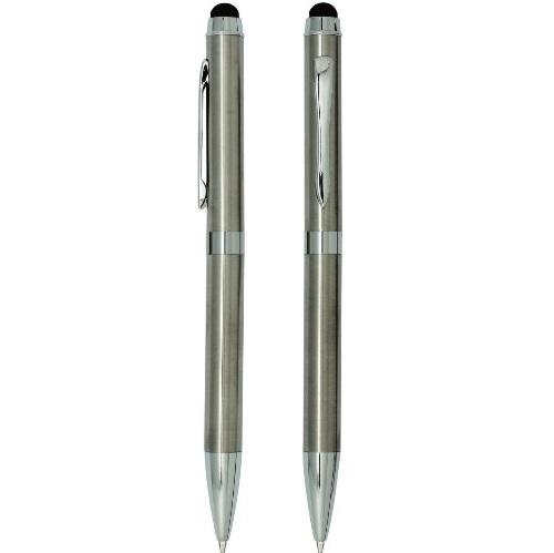 Arc Stainless Steel Stylus Pen
