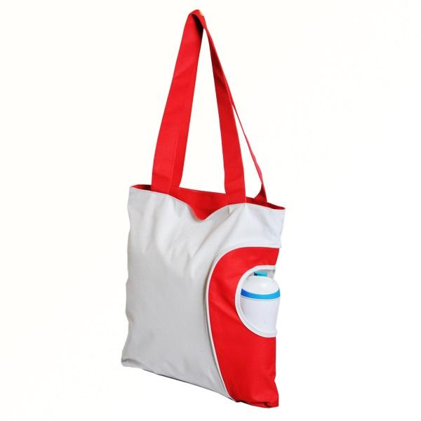 Arc Tote Bag