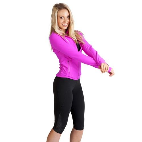 Aston Ladies Sports Leggings