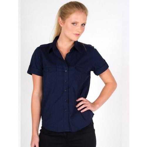 Aston Military Shirt - Ladies