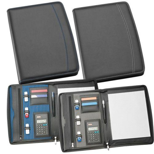 Avalon A4 Inner Stripe Compendium With Calculator