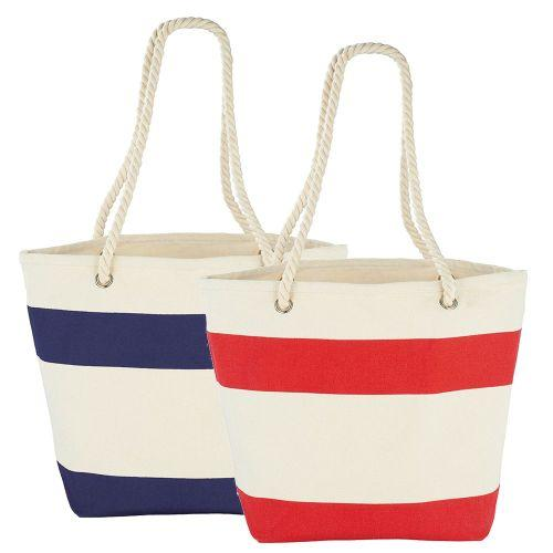 Avalon Beach Tote Bag