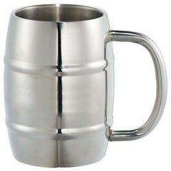 Avalon Beer Barrel Mug