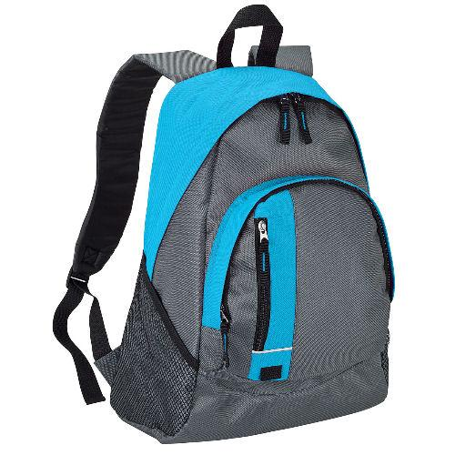 Oxford Contrast Backpack