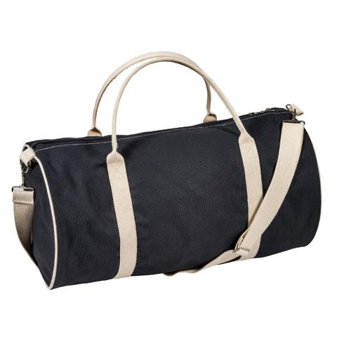 Oxford Cotton Sports Bag