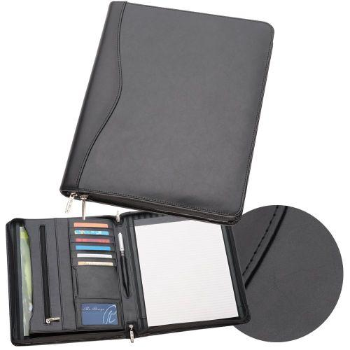 Avalon Executive Leather Compendium