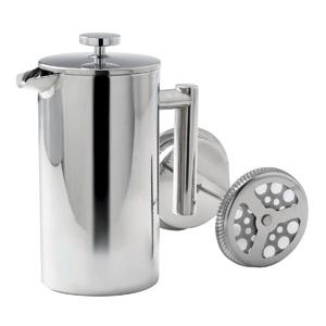 Oxford Stainless Steel Plunger
